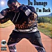 I'm Back von Du Damage