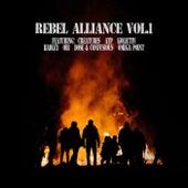 Rebel Alliance Vol.1 von Creatures