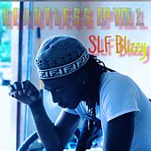 Heartless Ep vol 1. by SLF Blizzy