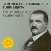 Anton Bruckner: Symphonie 8 di Berliner Philharmoniker