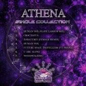 Athena - Single Collection de Athena