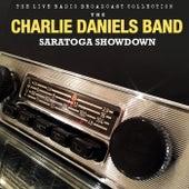 The Charlie Daniels Band - Saratoga Showdown von Charlie Daniels