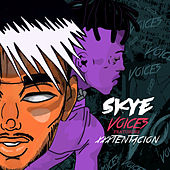VOICES (feat. XXXTENTACION) di Skye