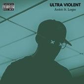 Ultra Violent de Ankit