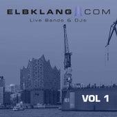 Fragile (Acoustic Version) de Elbklang