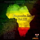 Progressive International Vol III by Various Artists