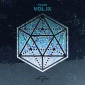 Pillar ;, Vol. 9 de Various Artists
