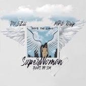 Superwoman von Prezii