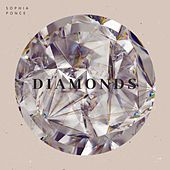 Diamonds by Sophia Ponce