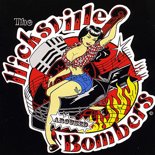 Aroused by The Hicksville Bombers