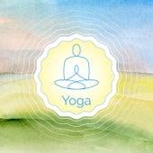 Yoga & Entspannungsmusik von Yoga Musik Guru