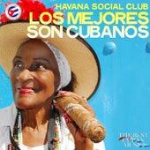 Los Mejores Son Cubanos von Havana Social Club