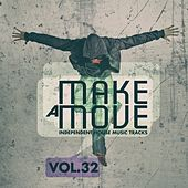 Make a Move, Vol. 32 by Various Artists