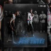 Free Smoke by No Love