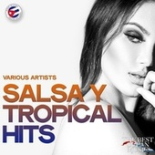 Salsa y Tropical Hits de Various Artists