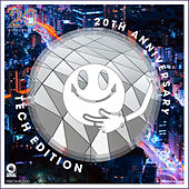 20th Anniversary Tech Edition by Various Artists