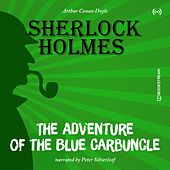 The Originals: The Adventure of the Blue Carbuncle von Sherlock Holmes