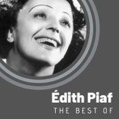 The Best of Édith Piaf de Édith Piaf