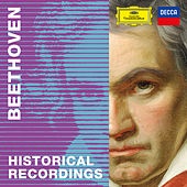 Beethoven 2020 – Historical Recordings von Various Artists