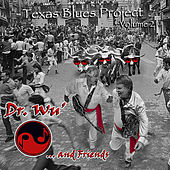Texas Blues Project  Vol. 2 by Dr. Wu' and Friends