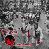 Texas Blues Project  Vol. 2 de Dr. Wu' and Friends
