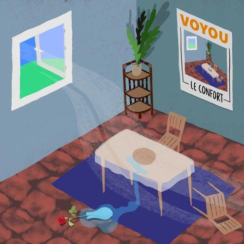 Le confort de Voyou