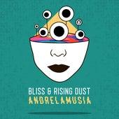 Andrelamusia fra Bliss