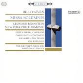 Beethoven: Missa Solemnis in D Major, Op. 123 (Remastered) de Leonard Bernstein / New York Philharmonic