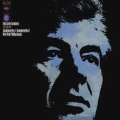 Beethoven: Symphony No. 4 in B-Flat Major, Op. 60 & Symphony No. 8 in F Major, Op. 93 (Remastered) by Leonard Bernstein