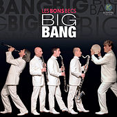 Big Bang by Les Bons Becs