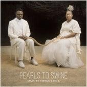 Pearl To Swine de Msaki