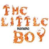 The little boy by Romero