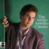 Teu Amigo by Antonio Cláudio