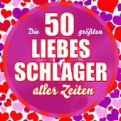Die 50 größten Liebesschlager aller Zeiten von Schlagerpalast Ensemble