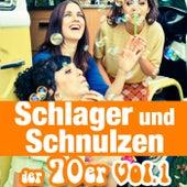 Schlager und Schnulzen der 70er: Vol. 1 von Schlagerpalast Ensemble