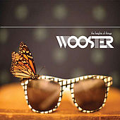 The Heights of Things by Wooster