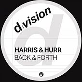 Back & Forth (Radio Edit) von Harris
