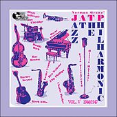 Jazz at the Philharmonic - Vol. 5 1947 von Billie Holiday At JATP, JATP All Stars, Norman Granz