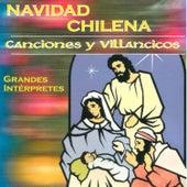 Navidad Chilena: Canciones y Villancicos de German Garcia