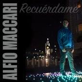 Recuérdame by Alfio Maccari