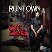 Ghetto University by Runtown