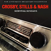Crosby, Stills & Nash - Survival Sunday by Crosby, Stills and Nash