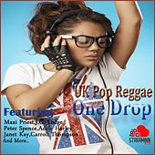 Uk Pop Reggae One Drop by Various Artists