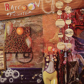 Terrified - EP by Raccoon Fighter