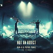 Not An Addict de Ran-D