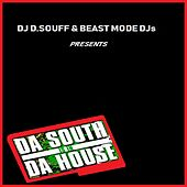 Da South Is In Da House von DJ Souff
