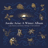 Awake Arise: A Winter Album by Lady Maisery