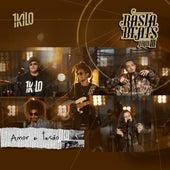 Amor e Tesão (Rastabeats Jam III) de 1kilo, Pablo Martins, TK, MatheusMT