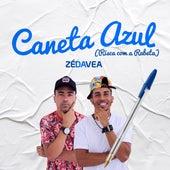 Caneta Azul (Risca Com a Rabeta) by Zé da Vea