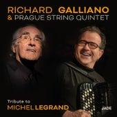 Tribute To Michel Legrand von Richard Galliano